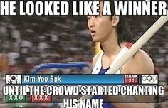 Most Unfortunately Named Olympian - The 25 Funniest Sports Memes of 2012 | Complex