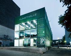 platoon cultural development: platoon kunsthalle berlin