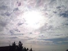 Día 25: Rayo de sol