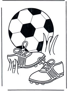 Fantastic Soccer Coloring Pages. On this page, there is a selection of soccer coloring pictures. You can see the soccer players dribble, make heads, pass the ba Football Coloring Pages, Sports Coloring Pages, Coloring Sheets For Kids, Cool Coloring Pages, Coloring Pages To Print, Printable Coloring Pages, Coloring Books, Sports Drawings, Football Kits