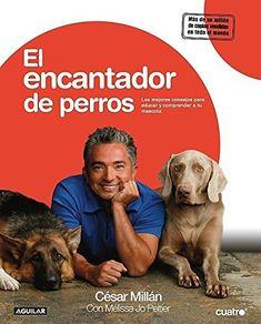 [Dog Training Books] El encantador de perros (Spanish Edition) ** Visit the image link more details. (This is an affiliate link) #dogtrainingbooks
