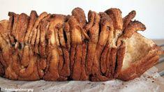 Bacon, Deserts, Pork, Bread, Cooking, Breakfast, Recipes, Basket, Kale Stir Fry