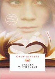 Cartea viitorului de Cecelia Ahern - Funions