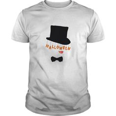 Happy halloween T-Shirts, Hoodies. SHOPPING NOW ==► https://www.sunfrog.com/Holidays/Happy-halloween-93400374-White-Guys.html?id=41382