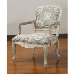 Monroe Accent Chair | Overstock.com