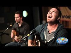 Marc Broussard - Home - Awesom song, amazing performance