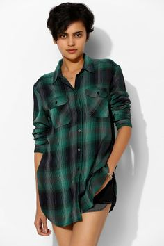 Urban Outfitters | BDG Waterfall Tunic #urbanoutfitters #tunic