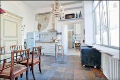 Ganhe uma noite no Colosseum Loft - Lofts para Alugar em Roma no Airbnb!