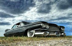 #1959 #Cadillac