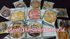 Jual Pie Susu Bali Dhian Di Sidoarjo