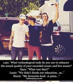 Hahahahahaha<< so how many of you remember this interview?