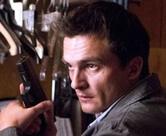 Homeland Season 2 has introduced Quinn, who may just give Brody some competition for Carrie. Homeland Season 2, Homeland Series, Peter Quinn Homeland, Best Series, Tv Series, Carrie Mathison, Rupert Friend, Handsome, Seasons
