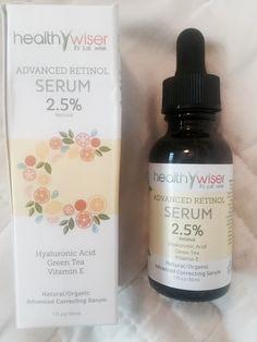 Healthywiser Advanced Retinol Serum