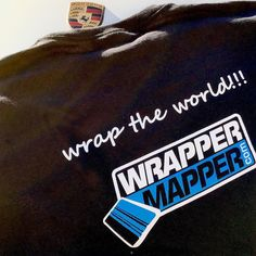WrapperMapper.com shirts heading to #semashow2015 -  Tag @wrapfolio @thewrappromoter and @wrappermapper for all of your amazing SEMA wraps.   Promoting Wrappers Around the World   Are You On The Map?   WEB: http://ift.tt/1fC1vAh FB: http://ift.tt/1D7uQxf TWITTER: http://www.twitter.com/wrappermapper  #wrappermapper #worldwraps #wrappers #carwraps #carwrap #vehicle #vehiclewrap #sportscar #exotic #exoticcar #exoticcars #chrome #chromewraps #chrome #3Mcertified #AveryDennison #hexis #arlon #3M…
