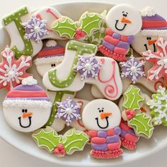 Home-Dzine - Favourite Christmas cookie recipe