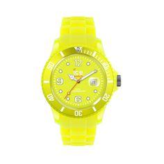 #IceWatch - Ice Summer - yellow - big