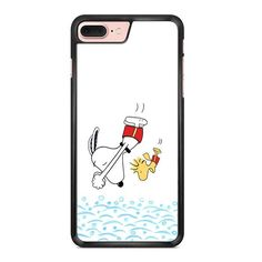 Snoopy And Woodst... on our store check it out here! http://www.comerch.com/products/snoopy-and-woodstock-swim-iphone-7-plus-case-yum7957?utm_campaign=social_autopilot&utm_source=pin&utm_medium=pin