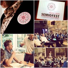 Highlights from Semiofest Paris 2015