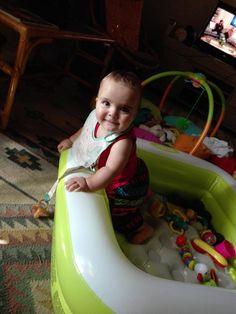 Juandré  - Cute Baby