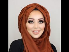 The MOST REQUESTED HIJAB STYLE EVER!!! - YouTube