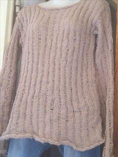 maglia cotone