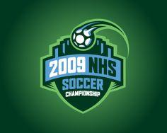 50 Fantastic Sport Logos