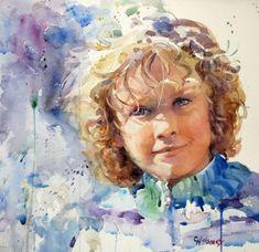 "Carole Hillsbery - ""Xander"""