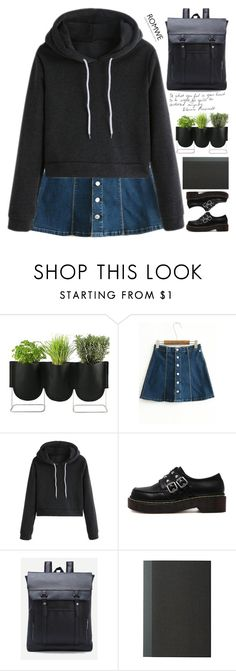 """kindred"" by scarlett-morwenna ❤ liked on Polyvore featuring Authentics and vintage"