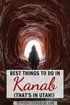 There are so many amazing things to do in Kanab, Utah that it's hard to narrow it down to just one list! These are the BEST things to see in Kanab. Travel Guides, Travel Tips, Travel Destinations, Kanab Utah, Stuff To Do, Things To Do, Road Trip Usa, United States Travel, Pink Sand