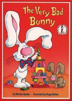 Binky! Childhood trauma