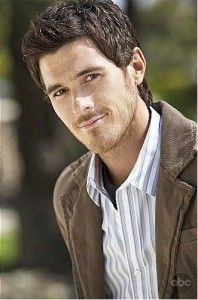 david annable...why oh why did they cancel this show?