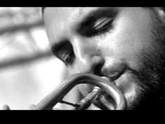 "Ibrahim Maalouf, Trumpeter from Lebanon, beautiful fusion song, ""Hashish"""