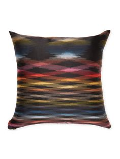 Stoccarda Cushion by Missoni Home at Gilt