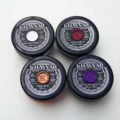 A range of domestic and international caviar products at various prices make for a great entry point
