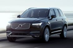 Volvo First Edition 2016 Auto Modelle, Auto Taypen, Das schönste Auto Most Expensive Luxury Cars, Used Luxury Cars, Volvo Xc90 2015, Motor Diesel, Best Car Deals, Large Suv, Car Tags, Upcoming Cars, Cars Usa