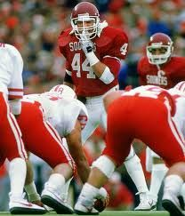 Brian Bosworth - 1985 National Champs
