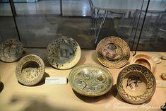 Museo della Ceramica.- Caltagirone