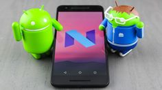 Google's Android Nougat 7.1.2 update is out now