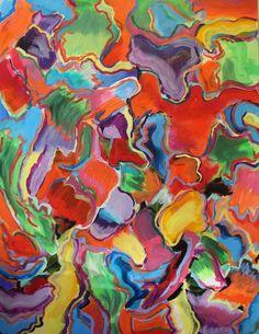 Joseph M Dunn, Scamall 15 on ArtStack #joseph-m-dunn #art