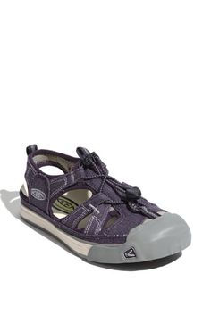I love Keen shoes. I bought these purple shoes tonight!