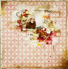 Holiday jubilee kasia k layout