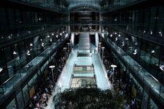#Paris Raf Simons by Eyesight #Fashion & Luxury Events  Photo Mathias Wendzinski
