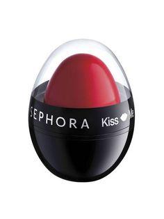le nouveau baume à lèvres coloré de Sephora