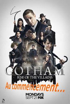 Que vaut le début de saison 2 de Gotham? Réponse (avec spoilers) de Marine Sialelli