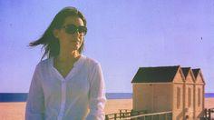 Foto analógica com filme vencido em 2005 | Hasselblad 500C c/ Kodak Ektachrome 100 em crop 16:9. (Algarve, Portugal | Março de 2014)