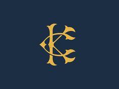 KC Monogram