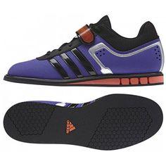 Adidas Powerlift 2 Halter & Crossfit Ayakkabısı