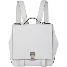 Proenza Schouler Small PS Courier Backpack