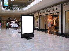 Shopping Mall Ads reach engaged customers, already intent on shopping, via backlit directory displays, kiosk and digital displays, and wall posters. Skechers, Swipe Card, The Criterion Collection, Victoria, Print Advertising, Incandescent Bulbs, Light Bulb, Cool Stuff, My Style