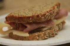 The alleged Best Grain-Free Gluten-Free Sandwich Bread (In the history of man)